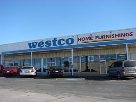 Places to Shop in Parsons Kansas